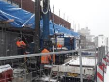 Boren tot 47 meter diep voor Nieuwe Sluis Terneuzen