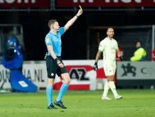 PEC Zwolle krijgt in Almelo te maken met arbiter Lindhout