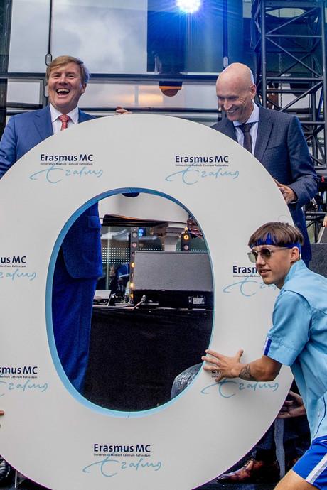 Baas Erasmus MC is 'meest invloedrijke zorgbestuurder van Nederland'