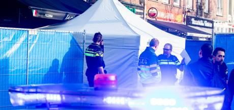 Paniek in Amsterdams restaurant na dodelijke schietpartij: 'Zijn vrouw begon hard te gillen'
