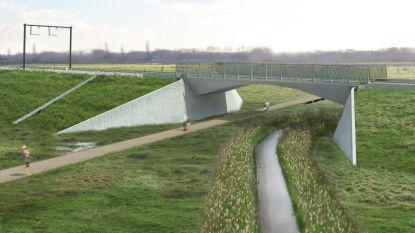 Natuurgebied Oude Landen in Ekeren krijgt waterpark en fietspad naar centrum