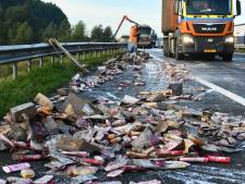 A15 tussen Geldermalsen en Wadenoijen het gevaarlijkst