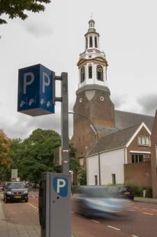 Torenstraat in Nijkerk weken eerder klaar