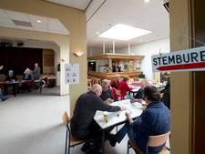 Wie wil op het stembureau van Culemborg zitten?