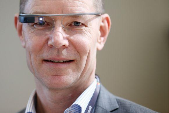 Is de Google Glass rijp voor de vuilnisbak?