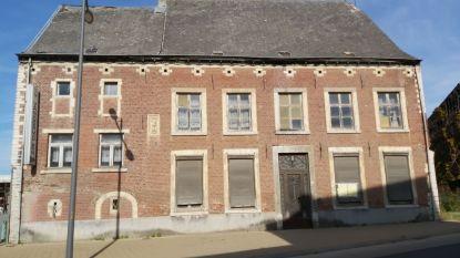 Nieuwe aanvraag ingediend voor renovatie  Den Engel
