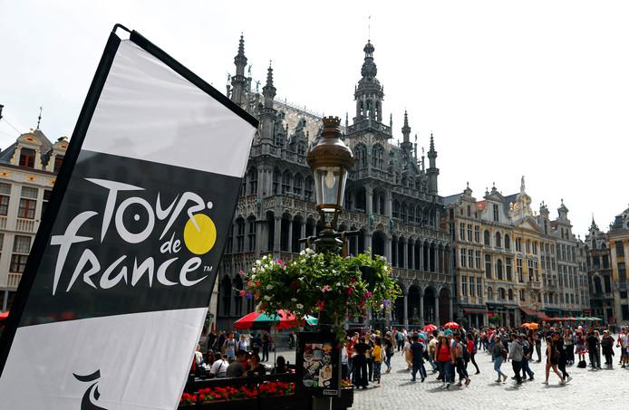 La Grand-Place de Bruxelles