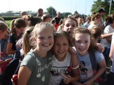 Rottenrijk gelast wandelvierdaagse voor woensdag af