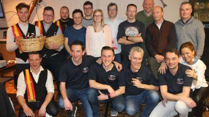 Koninklijke Harmonie wint tweede brandweerquiz