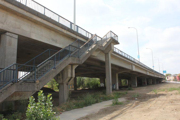 Het viaduct van Aalst voldoet nog aan alle veiligheidsvoorwaarden.