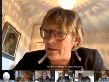 Osse politiek slaagt voor 'generale repetitie' met videovergaderen