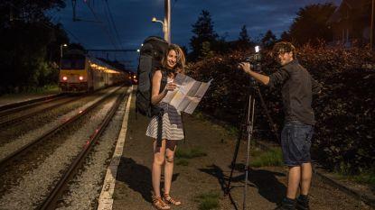Antwerps koppel trekt vijf weken met trein door Europa en komt thuis met reisdocumentaire