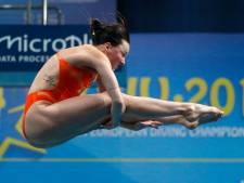 Europees kampioene Inge Jansen: Ik heb het nu goed gedaan, maar dat betekent niets voor volgend seizoen