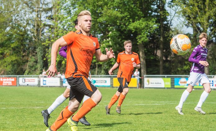 Archiefbeeld: VCB - FC Engelen
