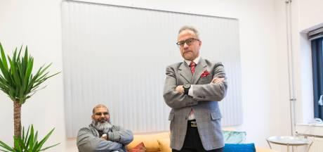 Culturele vereniging boos op gemeente: 'Wij wilden juist bruggen bouwen'
