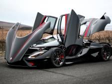 Bizar: snelste productieauto ter wereld haalt topsnelheid van 508,7 km/u