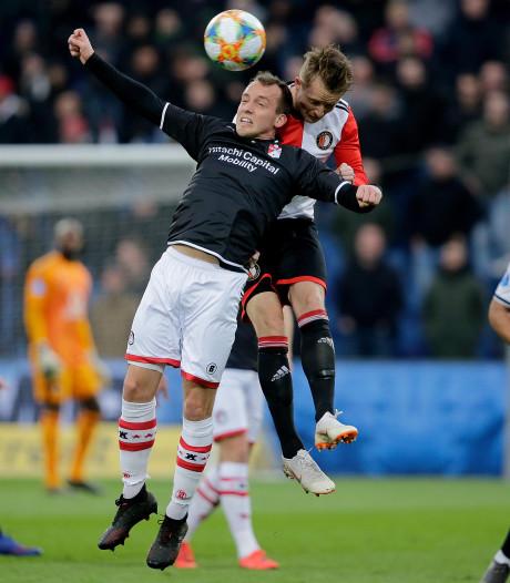 Gronsveld nieuwe aanwinst FC Dordrecht