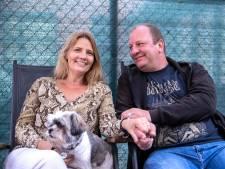 Ongeneeslijk zieke Sharon (49) krijgt haar eigen festival: 'We willen het leven vieren'