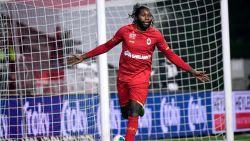 Topschutter Mbokani wint voor tweede keer in carrière de Ebbenhouten Schoen