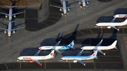 """""""Boeing treft eerste schikkingen na crash Lion Air"""""""