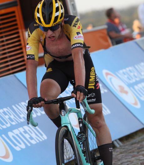 Lars Boven wint in Baltyk Tour