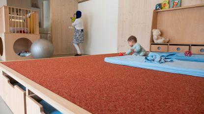 Debaets (CD&V) opent laatste kinderopvang en maakt bilan