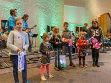 Warme kerk in Berkum blijkt prima concertzaal