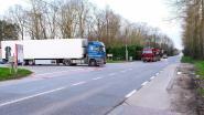 Veiligere fietspaden aan vernieuwde Steenweg op Holsbeek