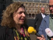 VVD, D66 en CDA ijveren voor vierde partij in regering