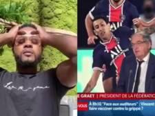 Patrice Evra tacle violemment Noël Le Graët et raconte le racisme vécu en équipe de France