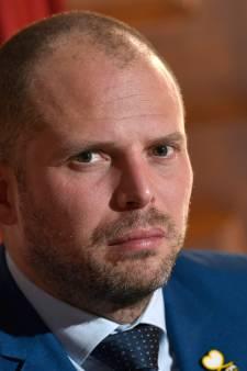 """Theo Francken menace: """"Si les Wallons votent à gauche, ce sera le confédéralisme"""""""