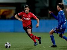 NAC zegt contracten Helmond Sport-huurlingen Meijers en Sprangers op
