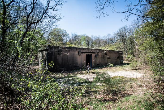 bunker te koop in Arnhem.