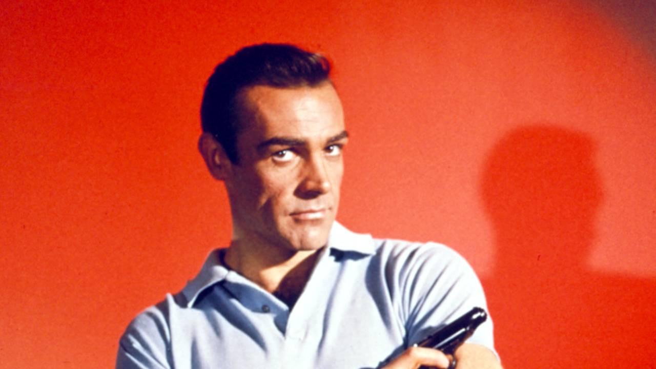 VTM 4 zendt de 7 Bond-films met Sean Connery uit