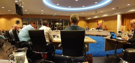 Boxmeer krijgt een hybride raadsvergadering