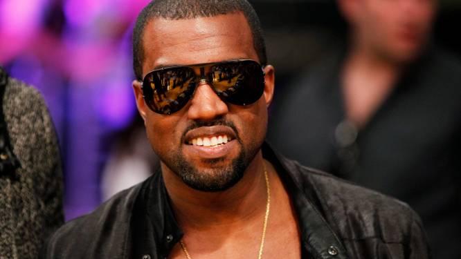 """""""Lancering Adidas-sneakers Kanye uitgesteld"""""""