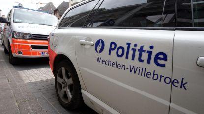 Inbraakpoging mislukt in Lindenstraat