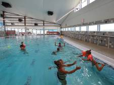 Onderzoekers: 'Bergs zwembad De Schelp was ondermaats'