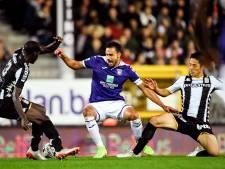 EN DIRECT: Anderlecht joue gros face à Charleroi