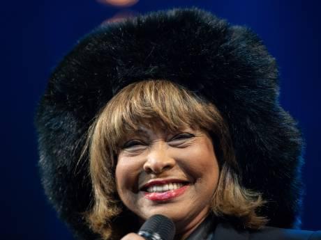Tina Turner komt naar Utrecht voor nieuwe musical over haar eigen leven