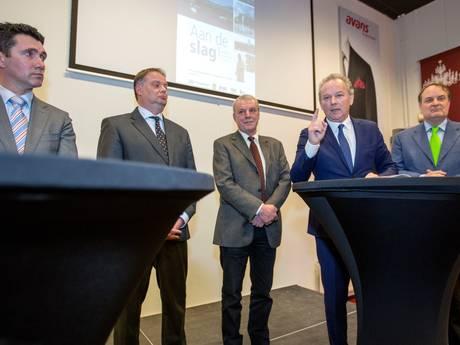 Wethouder Kagie blijft aan, Den Bosch ontsnapt aan bestuurlijke chaos