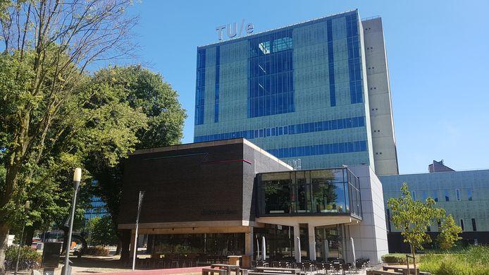 TUE, de Technische Universiteit Eindhoven.