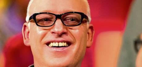 René van der Gijp na relletje vriendin Guus Meeuwis: 'Grap met kennis van nu niet gemaakt'
