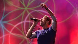 """Coldplay stopt met touren: """"We kunnen dat niet maken tegenover het klimaat"""""""