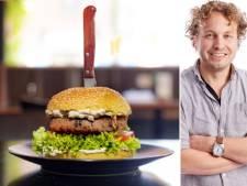 Zou er echt iemand bestaan die niet snapt dat een vegaburger geen vlees bevat?