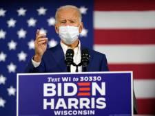 """""""Pas si intelligent que ça"""", """"un peu comme Goebbels"""": Biden tacle Trump avant leur premier débat"""
