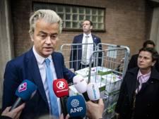 Justitie vervolgt Rutte niet voor 'discriminatie van alle Nederlanders'