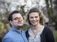 Ernstig zieke Nick uit Overdinkel wil nog een keer trouwen: 'Hoop dat ik nog een jaar heb'