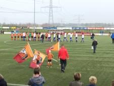 Macaré maakt er twee voor FC Zutphen