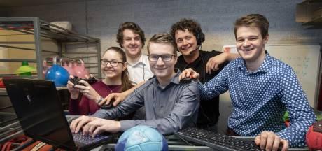 UT wil gamewereld veroveren: 'Enschede moet place to be worden voor Esports'